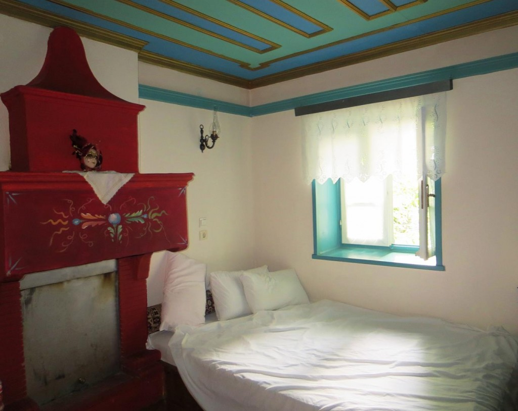 Guesthouse, Monodendri